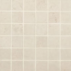 MS International Dimensions Glacier Mosaic 2 x 2