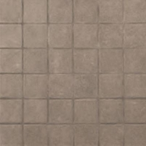 MS International Dimensions Gris Mosaic 2 x 2