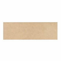 MS International Dimensions Khaki Bullnose 4 x 12