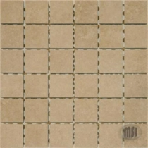 MS International Dimensions Khaki Mosaic 2 x 2