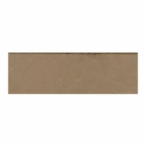 MS International Dimensions Olive Bullnose 4 x 12