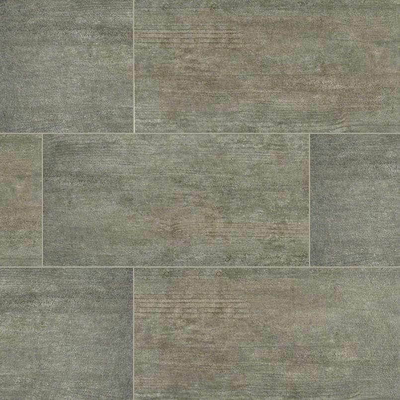 Ms International Metropolis Gray Tile Flooring