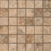 MS International Navona Sole Mosaic 2 x 2