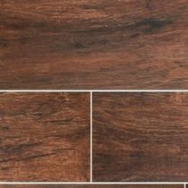 MS International Redwood Mahogany 6 x 36