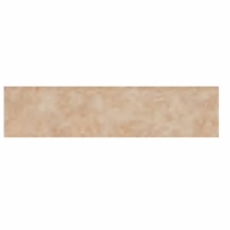 MS International Travertino Beige Bullnose 3 x 18