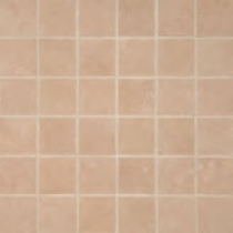MS International Travertino Beige Mosaic 2 x 2