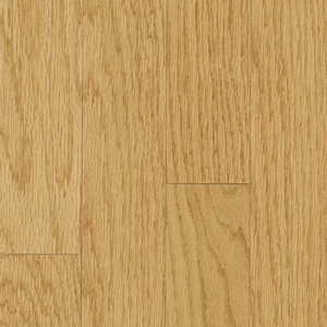Mullican Hillshire Red Oak Natural 3""