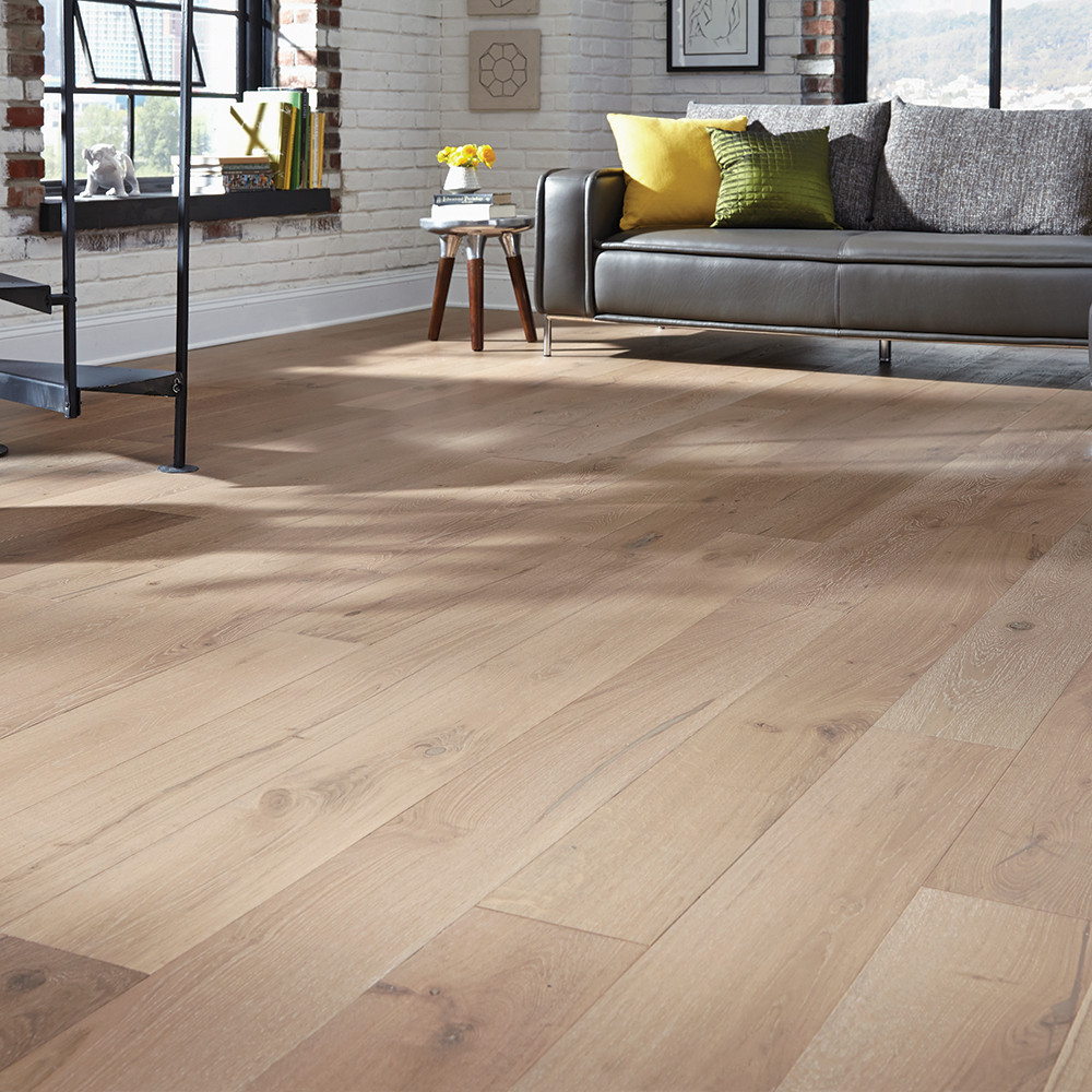 Mullican Mount Castle Hardwood Flooring