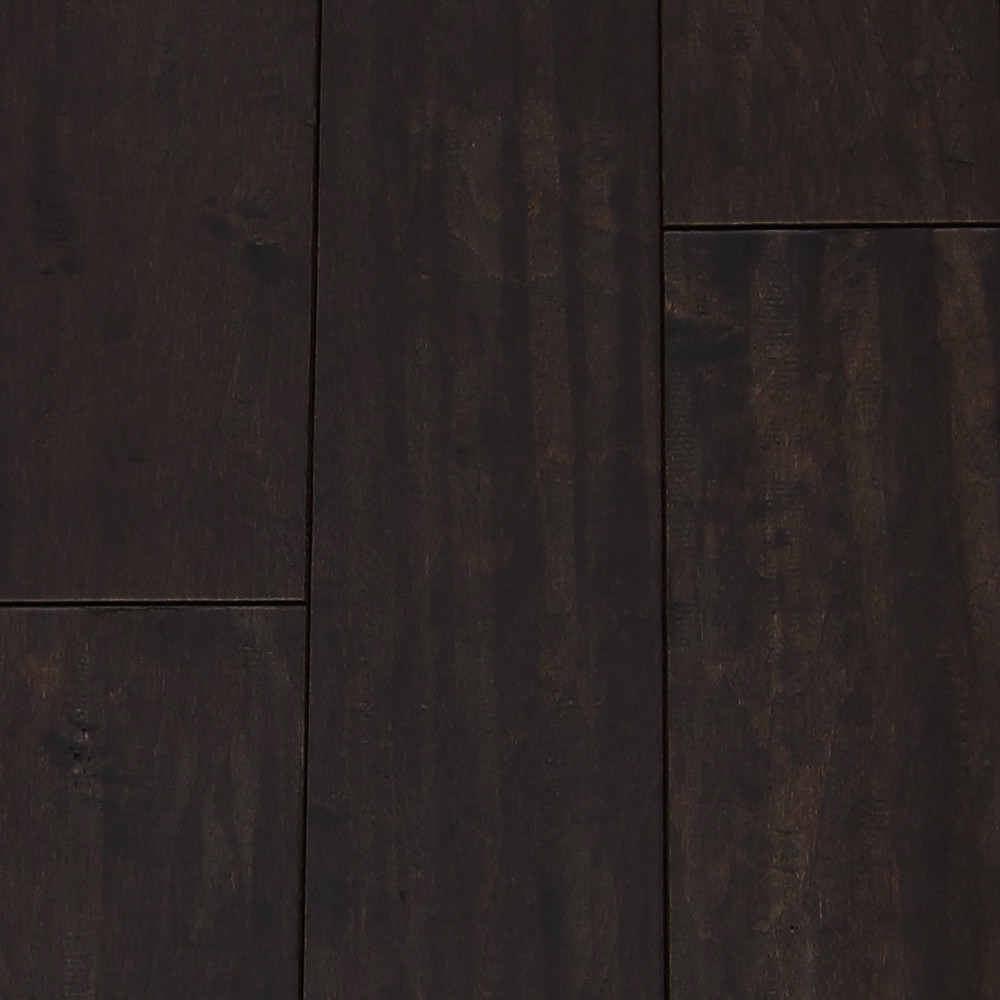 Dark carpet wood floors wood floors for Black hardwood flooring