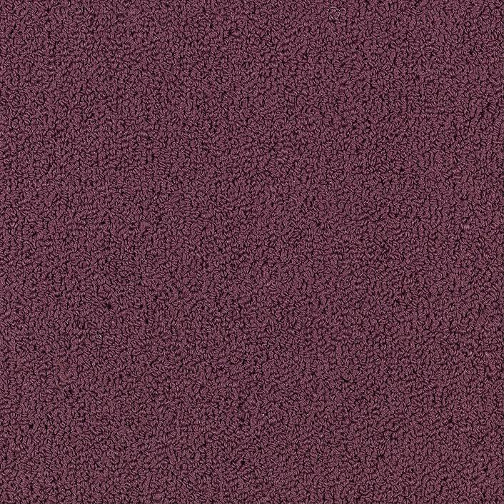 Patcraft Color Choice Purple Heart Carpet Tile I0204 00979