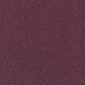 Patcraft Color Choice Purple Heart Carpet Tile