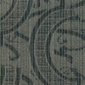 Patcraft Cultural Layers Layered Expression Azul Carpet Tile