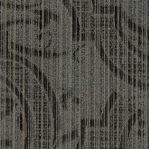 Patcraft Cultural Layers Layered Expression Nero Carpet Tile