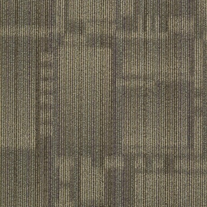 Patcraft Wisdom  Experience Interpretation Carpet Tile