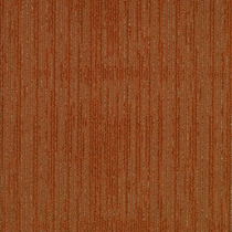 Patcraft Velvet Vermillion Glow Carpet Tile