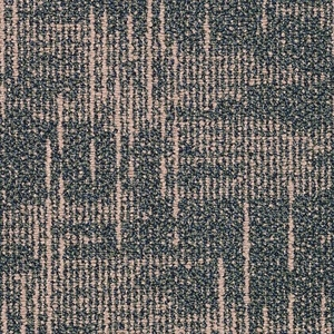 Patcraft Splurge Caribbean Cruise Carpet Tile