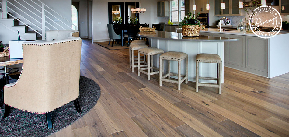 Provenza old world hardwood flooring for Old world floors