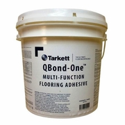 Qbond One Adhesive 4 Gallon