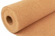 QU-Cork 6 mm Underlayment 194 sq. ft./roll