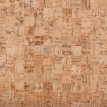 "QU-Cork Mosaic Tiles 12"" x 36"""