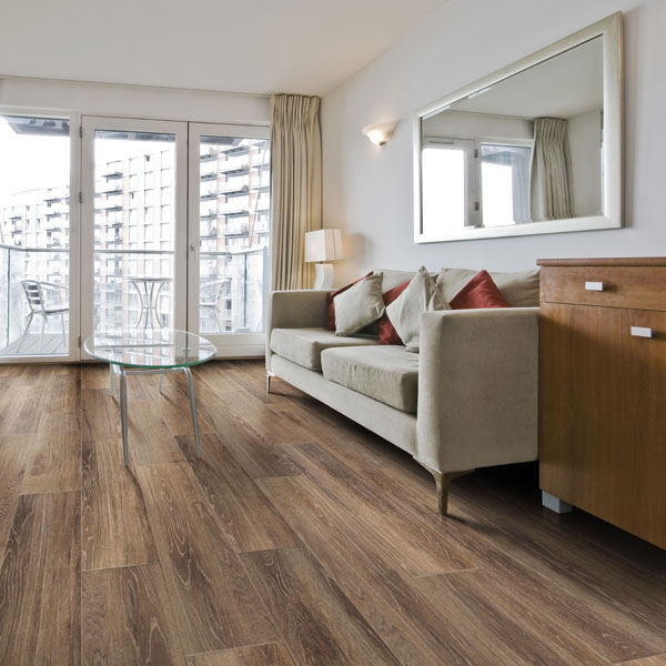 Ragno Cambridge Brown Oak 9 Quot Tile Flooring