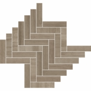 Ragno Belle Harbor Seaside Herringbone Mosaic