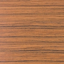 """Roppe Northern Timbers Tanned Zebra   6"""" x 48"""""""