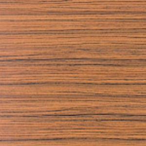 Roppe Northern Timbers Tanned Zebra 4 x 36