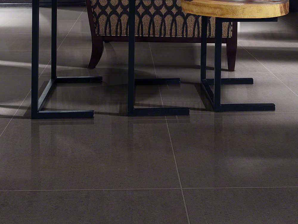 Shaw Architecture Charcoal 24 X 24 Tile Flooring