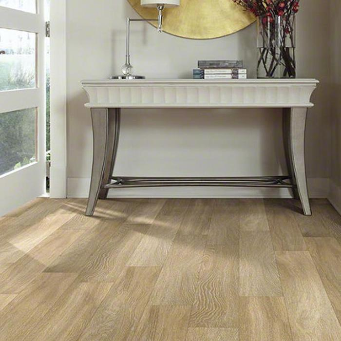 Get The Best From Your Luxury Vinyl Flooring With Shaw Array Harwich Collection A White Oak Resilient Available In 6 X 48 Wide Planks