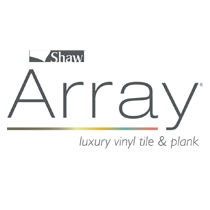 Shaw Array Luxury Vinyl