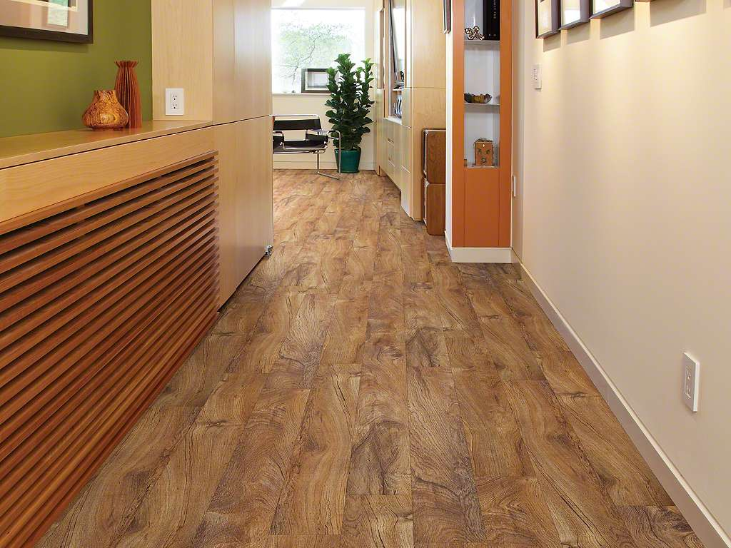 Shaw Signal Mountain Mountain Trails Vinyl Flooring