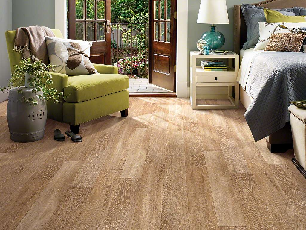 Shaw Signal Mountain Rainbow Falls Luxury Vinyl Flooring