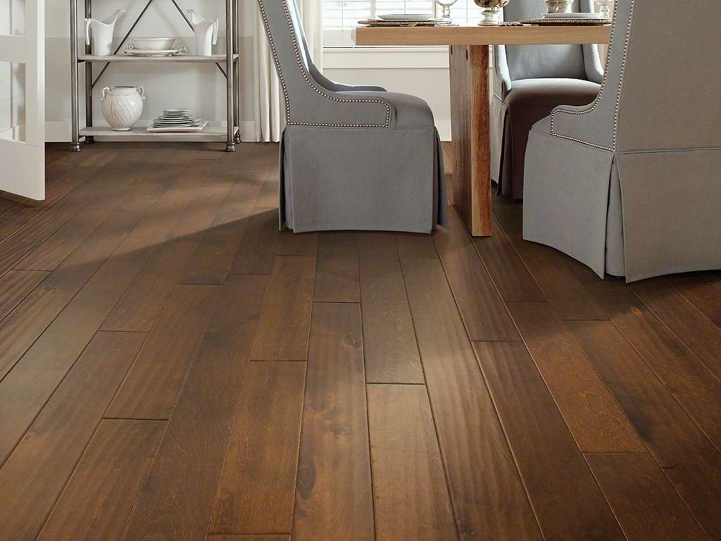 Shaw biscayne bay hardwood flooring collection for Shaw hardwood flooring