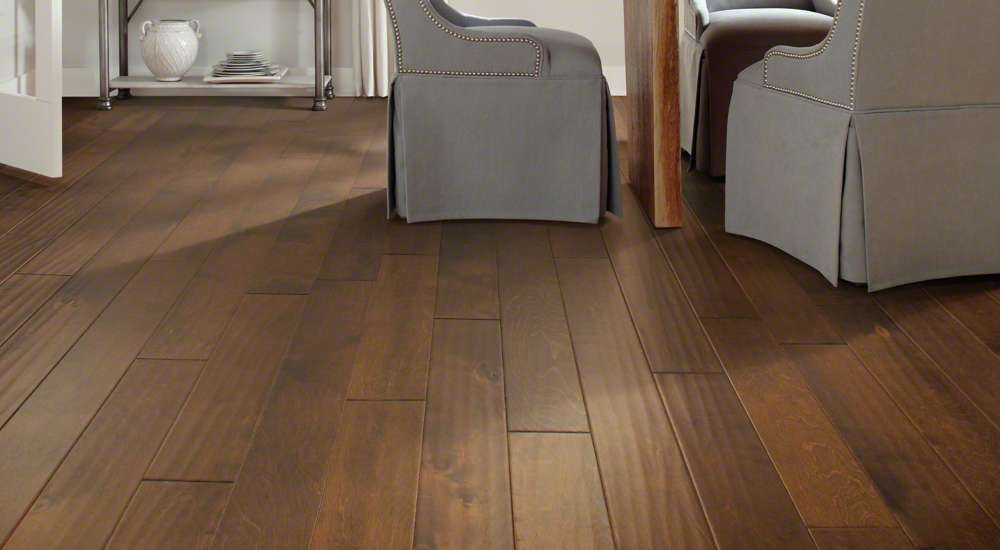 Shaw Biscayne Bay Surfside 5 Quot Hardwood Flooring