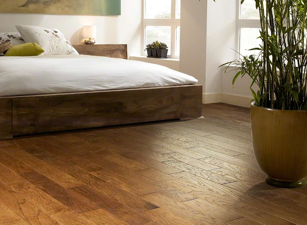Shaw brushed suede sugarcane 5 engineered hardwood flooring for Shaw hardwood flooring