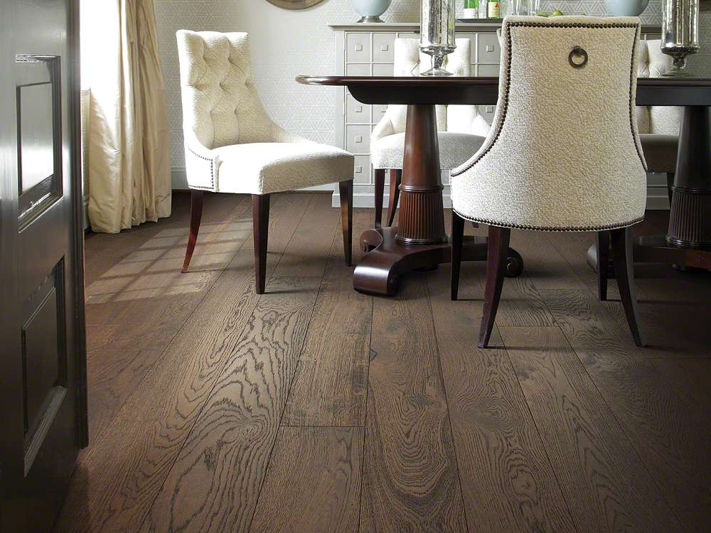 Shaw Buckingham Arrow 7 12 Engineered Hardwood Flooring