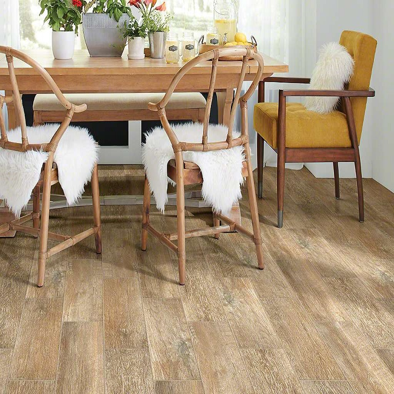 Flooring Pallet Promotions