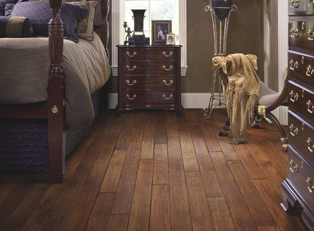 Shaw Chimney Rock Caravan 4 Quot Solid Hardwood Flooring