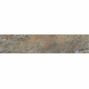 "Shaw Continental Deep Sea 3"" x 13"" Bullnose"
