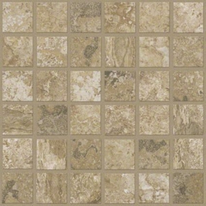 "Shaw Continental Rare Earth 13"" x 13"" Mosaic"