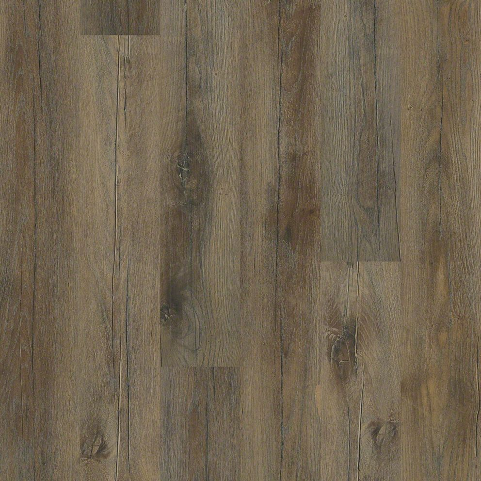 Shaw grand mountain tavern brown oak laminate flooring 8 for Shaw laminate flooring