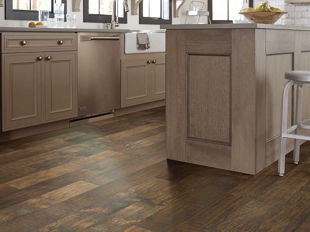 Shaw Hacienda Walnut 6 Quot X 24 Quot Tile Flooring