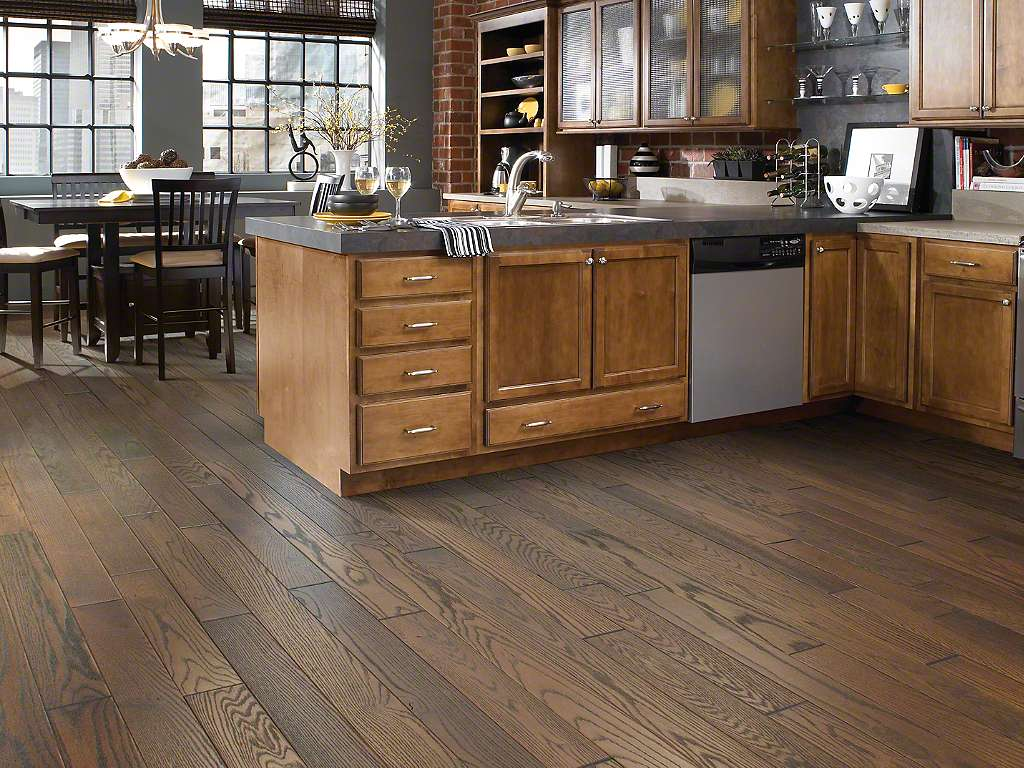 Shaw Homestead Hearth 4 Quot Hardwood Flooring
