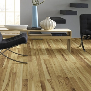 Shaw Natural Values II Abbeyville Hickory