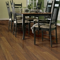 Shaw Natural Values II Tropic Cherry