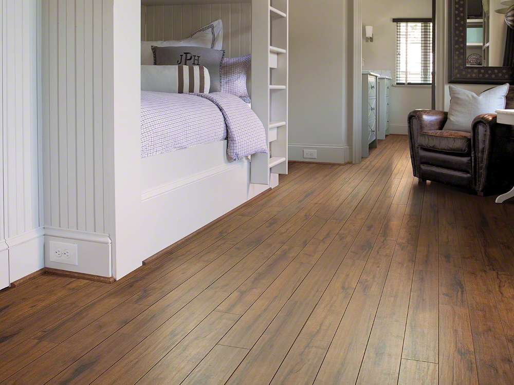Shaw Timberline Trailing Road Laminate Flooring