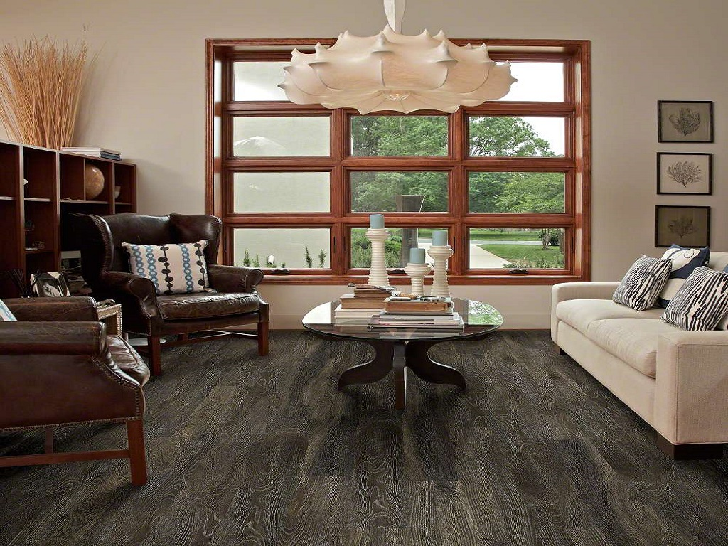 Shaw Music Row Vinyl Flooring