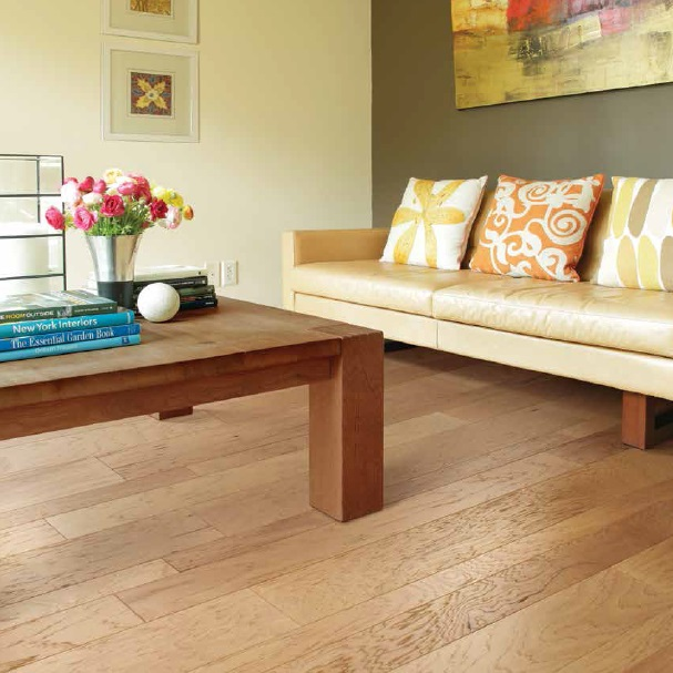Shaw nashville for Hardwood floors nashville
