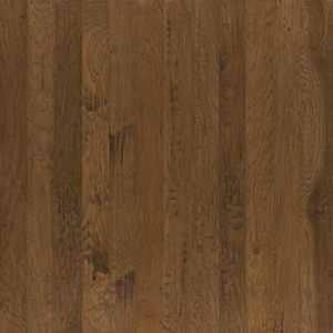 Shaw Pebble Hill Hickory Burnt Barnboard 3 1/4""